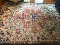 Beautiful 8x10 Area Rug Harpers Ferry, 25425