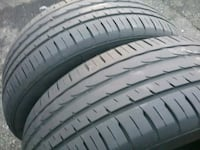 2 tires▪▪▪▪▪▪ 215 55 17▪▪▪▪▪ Z rated Fallston, 21047