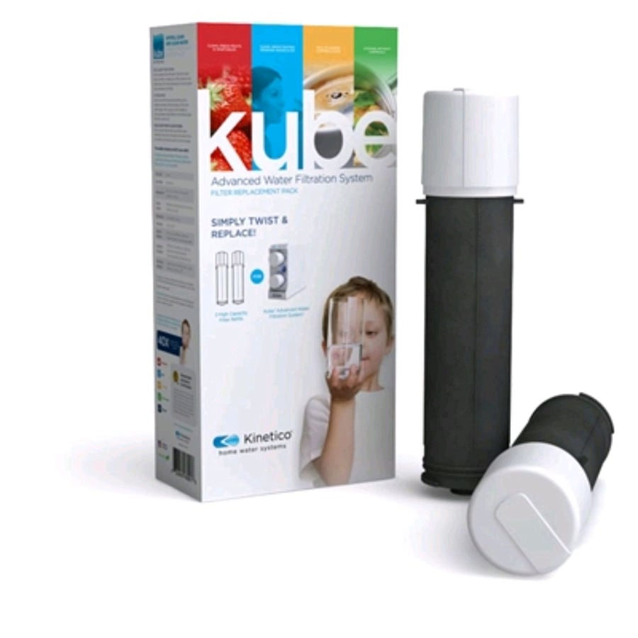 Kinetico Replacement Water Filters bd4aaae5-c3a0-4863-a303-4c571d5c2dd9