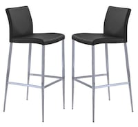 BRAND NEW Set of 4 Bar Stools  Vaughan
