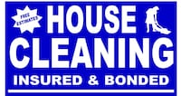 House cleaning Ashburn