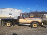 1978 Ford F-250 New Castle