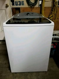 Kenmore washer and dryer  Hayward, 94541