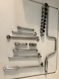 Outils snap on