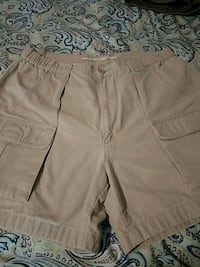 Brown shorts/36 waist Asheville