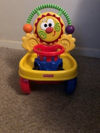 Fisher Price Interactive Scooter Fairfax, 22030