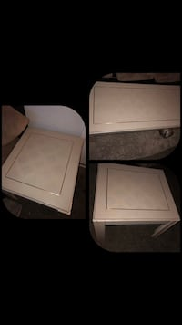Coffee table set 100 or best offer  Modesto, 95350