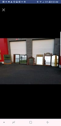 20 mirrors for sale ranging from 10 to 60 dollars South Riding, 20152