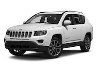 Jeep Compass 2014 Temple Hills