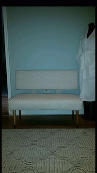 Upholstered Bench Vienna, 22180