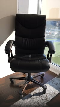 Premium Leather Office Chair Toronto, M5P 2Y3