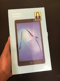 """Huawei 8"""" Android tablet  Gainesville, 32608"""