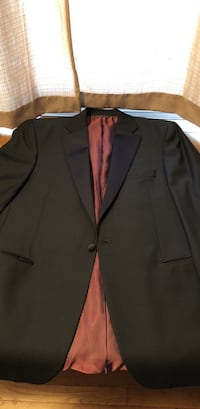 Jack Victor one button suit jacket and pants  149 mi