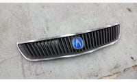 Acura CL grille brand new