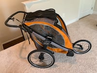 Baby Jogger POD Chassis. Fairfax, 22031
