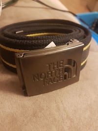 NWOT The North Face Belt (m) Victoria, V8X 1W1