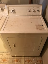 Working Condition Dryer Mississauga, L5N 2C4