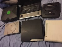 Looking for all broken game systems laptops etc  202 mi