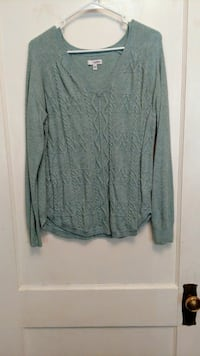 Large sweater by Sonomalarge sweater by Sonoma