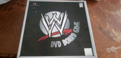 wwe wrestling game complete