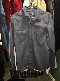Button Up London, N5X 4H2