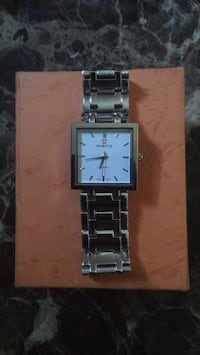 Marcus quartz watch best offer . Winnipeg, R2W 3R7