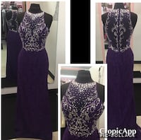 New With Tags Size 14 Formal Dress $115 Indianapolis
