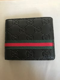 GG Men's New Designer Wallet Romford