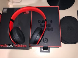 Beats solo 3 wireless Decade Collection