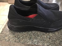 Black work skid-free shoes. Required for all fast food and restaurant workers. Regular price$75 New Orleans, 70121