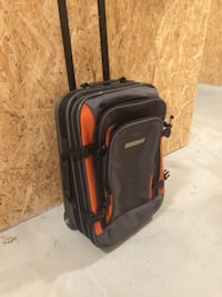 Small travel suitcase , 4020