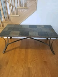 Slate top Coffee tables  Newmarket