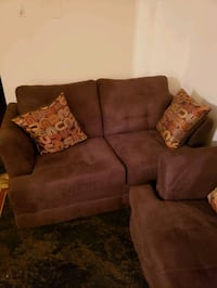 Sofa and love seat  New Orleans, 70130
