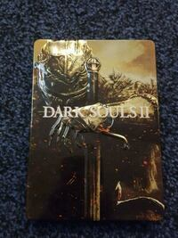 Dark Souls 2 Metal Case with Game and Soundtrack Gulf Shores, 36542