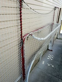 Hockey Net 3722 km