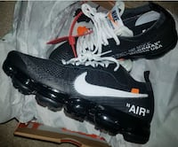 Vapormax x off white Roma, 00185