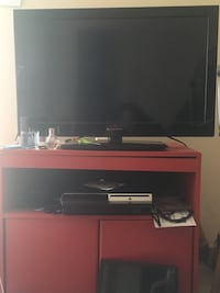 Tv stand+PS3 $45 Spartanburg, 29301