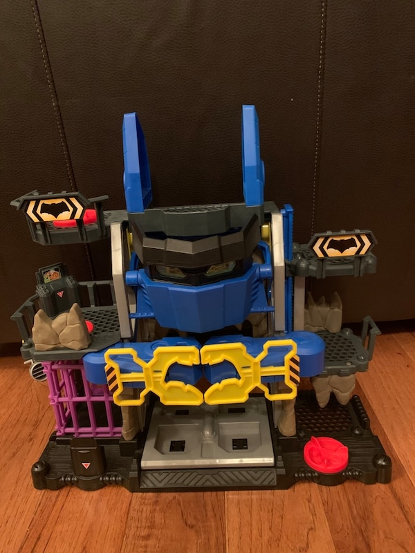Batman Mobile  1