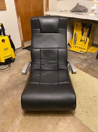 Wireless/Bluetooth Gaming Chair $90 obo