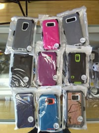 Galaxy Phone cases special  $10 each Hickory, 28602