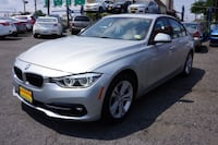 2016 BMW 328i XDRIVE  34 km