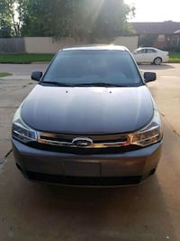 Ford - Focus - 2010 Oklahoma City