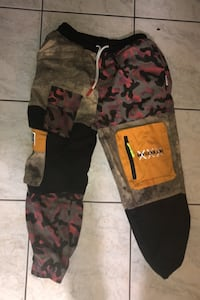 Limited Edition Street Joggers (small) Santa Clara, 95050
