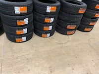 Brand new winter tires for sale any size Brampton, L6R 3M6