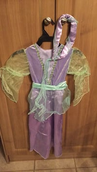 Fairy Princess - size 3T 4T Vaughan, L6A 1E8