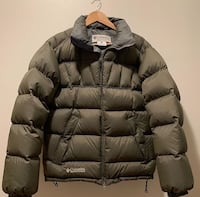 Columbia Down Jacket Mississauga, L4X 1Y1