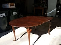 Dining Room Table Dunn Loring, 22027