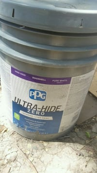 PPG... 5 Gal. ... eggshell West Valley City, 84119