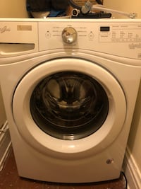 Whirlpool HE Washer and Dryer  Florence, 41042