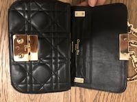 Dior leather bag Richmond Hill, L4C 0N3